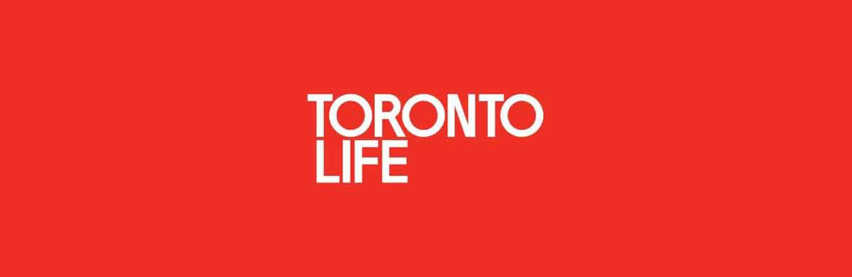 Toronto Life featured Brave Beginnings